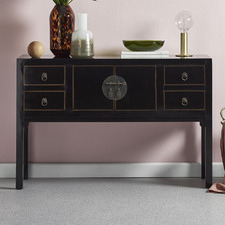 Jasmine Luxe Console Table