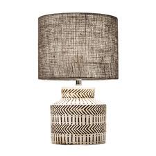 Clea Ceramic Table Lamp