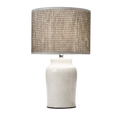 Anders Reactive Glaze CeramicTable Lamp