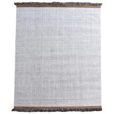 Grey Jude Hand-Woven Wool-Blend Rug