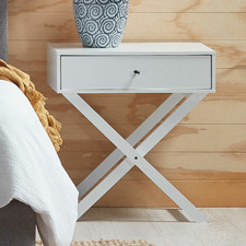 Twin Lakes Bedside Table