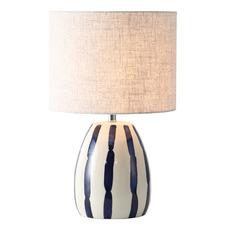Thea Ceramic Table Lamp