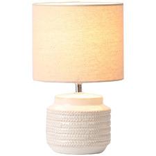 Kirby Ceramic Table Lamp