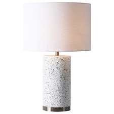 Lux Terrazzo Table Lamp