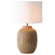 Shai Ceramic Table Lamp