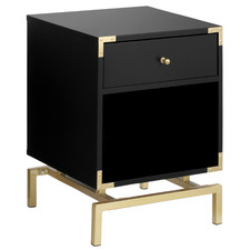 Adaline Bedside Table