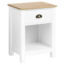 Southampton Bedside Table