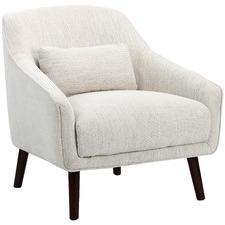 Perla Upholstered Armchair
