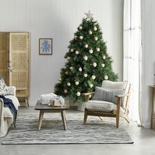 Royal Deluxe Bristle Christmas Tree