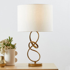 Knox Metal Table Lamp