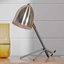 Dylan Metal Desk Lamp