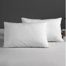 Ultrasoft Down Alternative Standard Pillows (Set of 2)