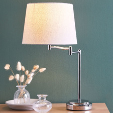 Hayes Metal Table Lamp