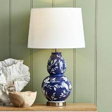 Adele Ceramic Table Lamp