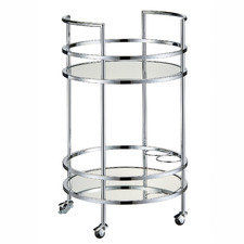 Palm Springs Bar Cart