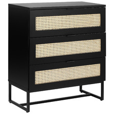Poh Rattan Chest of Drawers