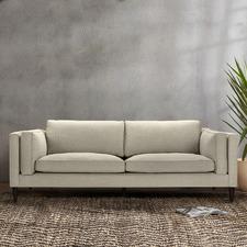 Brahm 3 Seater Sofa