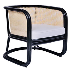 Joplin Rattan Lounge Chair