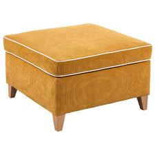 Turner Upholstered Ottoman