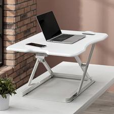 Medium Newton Adjustable Desk Riser