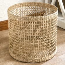 Oliver Seagrass Basket