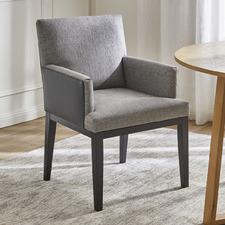 Weinstein Upholstered Armchair