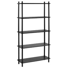 Banjo 5 Tier Bookcase