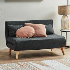 Aero 2 Seater Sofa Bed