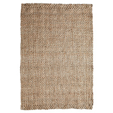 Natural Colt Chunky Hand-Woven Jute Rug