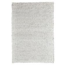 Bleached Shore Hand-Woven Jute Rug