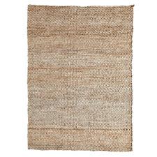 Natural Shore Hand-Woven Jute Rug
