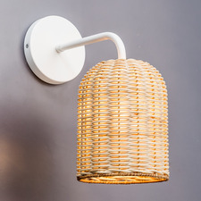 Long Dune Wall Sconce