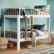 Preston Convertible Single Bunk Bed