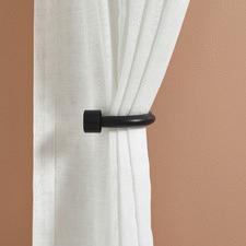 Contempo Curtain Holdbacks (Set of 2)