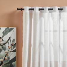 Contempo Curtain Rod Set