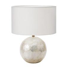 Cleo Capiz Shell Table Lamp