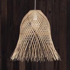 Coco Weave Pendant Light