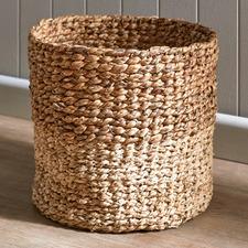 Bellara Water Hyacinth Basket