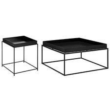 Como Coffee & Side Table Set