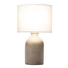 Bale Terracotta Table Lamp