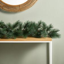 270cm Classic Pine Premium Garland