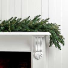 270cm Aspen Fir Christmas Garland