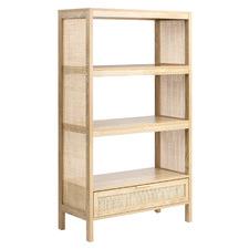 Kala 3 Tier Bookshelf