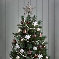 Boho Christmas Decoration Set