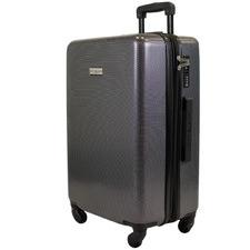 Carbon Black Series Suitcase