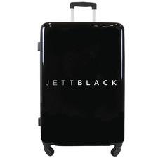 Jett Black Signature Series Suitcase