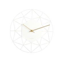 Florin Silent Wall Clock