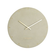 30cm Marco Silent Wall Clock