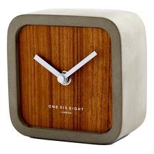 Pedro Silent Mantel Clock
