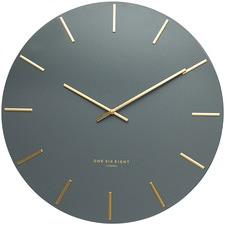 40cm Luca Silent Wall Clock